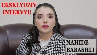 Nahide Babashli Zohirshohning konsertida kayfiyati yo'qligi sababi, oshni sevishi va jonli ijro