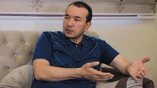 Ozodbek Nazarbekov: Jahongir Otajonov yaxshi xonandamas. Dilnoza Kubayeva 2-xotinimi?