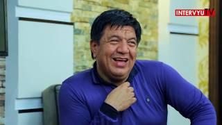 """Zokir Ochildiyev """"Alamlar""""ni jonli ijroda aytib Avaz Oxunni hayratga soldi"""