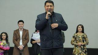Muhammad Iso Abdulxayirov: Bizlar Oysha xolamiz uchun kino qilarmidik...