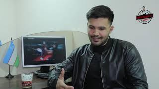 Ozodbek Nazarbekovning klipida tanilgan aktyor Mirkamol Qoraboyev Temir Musht filmini suratga oldi