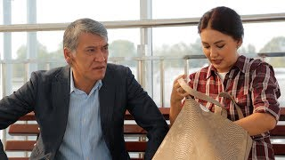 Dilnoza Kubayeva Javohir Zokirovning xotini, Luiza Dilnozaning KUNDOSHI (Vasiyat filmi)