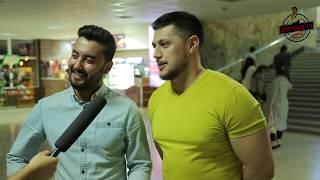 Azamat Axrorov Qaysarginam 3 filmini Talat Yuldashev bilan chet elda olmoqchi