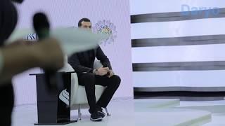 Turk kinoyulduzi Murat Yildirim o'zbek jurnalistlariga intervyu berdi  (eksklyuziv)