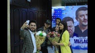"""Qimmat """"Love story"""" va dabdabali to'ylarga qarshi Namaste muhabbat filmi suratga olindi. Premyera."""