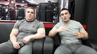 Habibulla Nizomov Mixail Volinkin haqida kino olmoqchi. Siz nima deysiz?