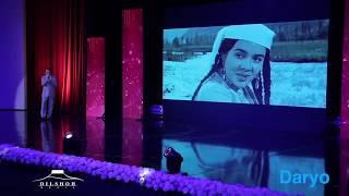 """""""Shaytanat""""dagi aktyor ilk bora katta sahnada qo'shiq aytdi"""