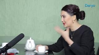 Yengil kiyinadigan aktrisalarga Dilnoza Kubayevaning munosabati