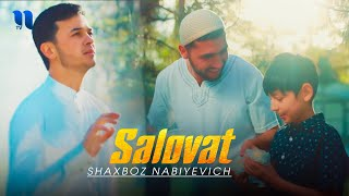 Shaxboz Nabiyevich - Salovat (Official Music Video)