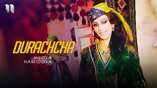 Hilola Hamidova - Durracha (Official Music Video)