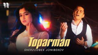 Sherzodbek Jonibekov - Toparman (Official Music Video)