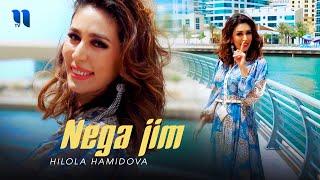Hilola Hamidova - Nega jim (Official Music Video)