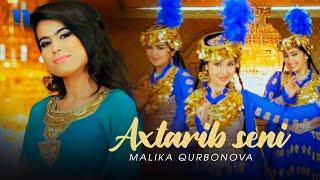Malika Qurbonova - Axtarib seni (Official Music Video)