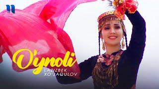 Lazizbek Xo'jaqulov - O'ynoli (Official Music Video)