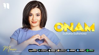 Sultana Sultanova - Onam (audio 2021)