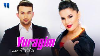 Hulkar Abdullaeva - Yuragim (Official Music Video)