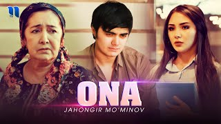 Jahongir Mo'minov - Ona (Official Music Video)