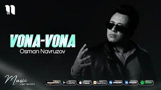 Osman Navruzov - Vona-vona (audio 2021)
