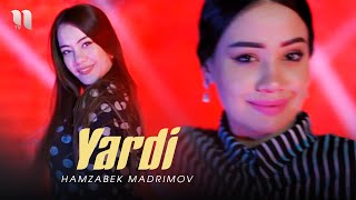 Hamzabek Madrimov - Yardi (Official Music Video)
