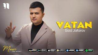 Said Jafarov - Vatan (audio 2021)