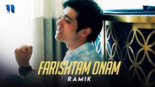 Ramik - Farishtam Onam (Official Music Video)