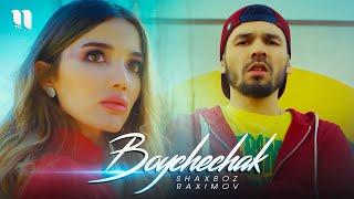 Shaxboz Raximov - Boychechak (Official Music Video)