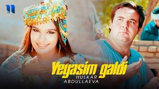 Hulkar Abdullaeva - Yeyasim galdi (Official Music Video)