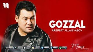 Arepbay Allaniyazov - Gozzal (audio 2021)
