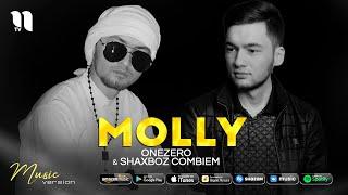 OneZero & Shaxboz Combiem - Molly (audio 2021)
