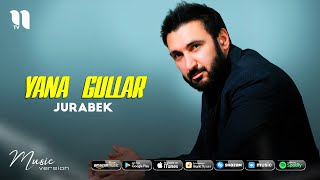 JuraBEK - Yana gullar (audio 2021)