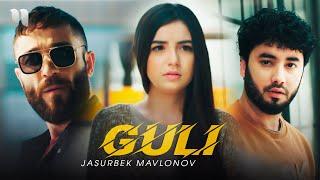 Jasurbek Mavlonov - Guli (Official Music Video)