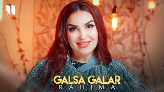 Rahima - Galsa galar (Official Music Video)