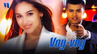 Said Jafarov - Voy-voy (Official Music Video)