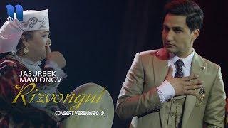 Jasurbek Mavlonov - Rizvongul | Жасурбек Мавлонов - Ризвонгул (consert version 2019)