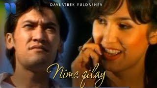 Davlatbek Yuldashev - Nima qilay | Давлатбек Юлдашев - Нима килай