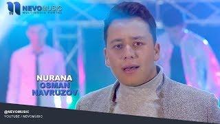 Osman Navruzov - Nurana | Осман Наврузв - Нурана (concert version)