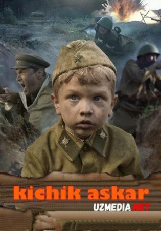 Kichik askar uzbek tilida rasiya kinosi