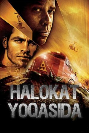 """Halokat"" uzbek tilida tarjima kino"
