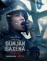 Uchuvchi qiz / Uchuvchi Gunjan Saksena Hind kino Uzbek tilida O'zbekcha tarjima kino 2020 Full HD tas-ix skachat
