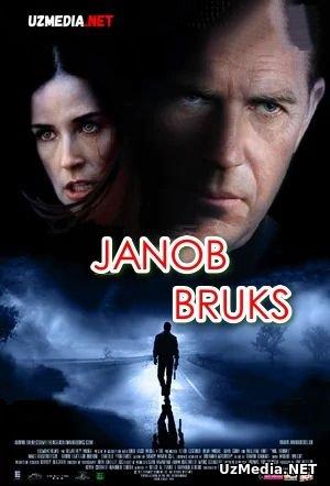 Janob Bryuks 2021 O'zbek tilida tarjima kino