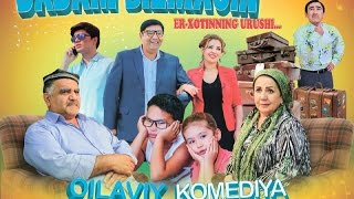 Dadam bilmasin (short trailer)   Дадам билмасин (кор. трейлер)