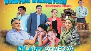 Dadam bilmasin (trailer)   Дадам билмасин (трейлер)